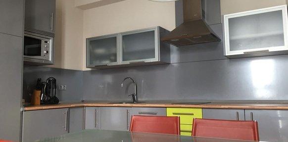 COCINA EQUIPADA Apartamentos Dream Suites & Apartments Almería Centro