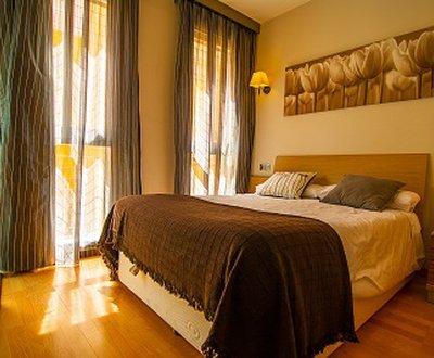 Habitación Ap2 Apartamentos Dream Suites & Apartments Almería Centro